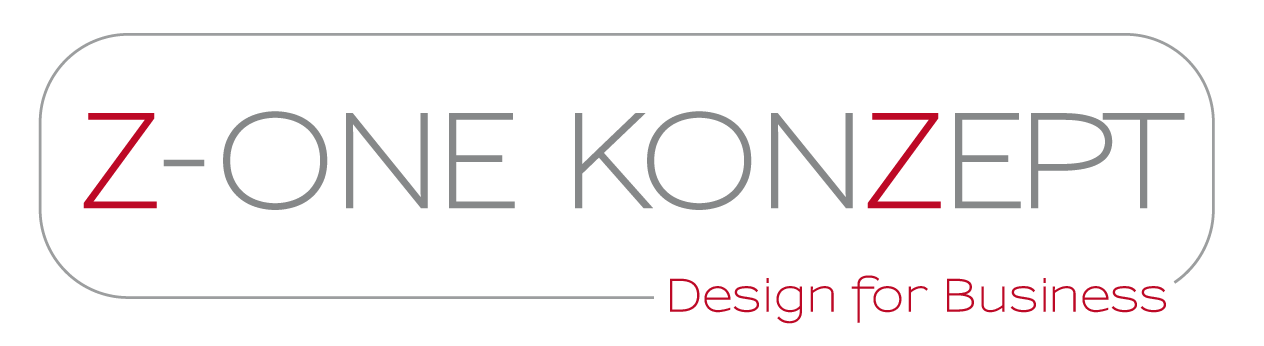 Z-ONE KONZEPT – Design for Business