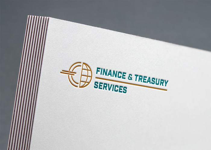 Finance & Treasury Services Logo